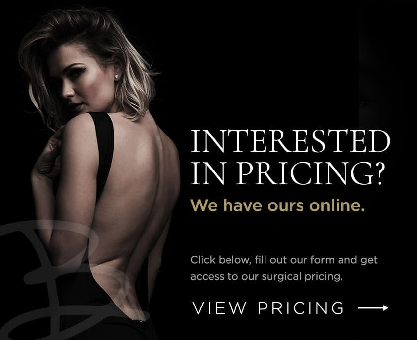 View Our Pricing